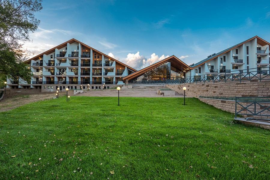 Парк Отель Асарел