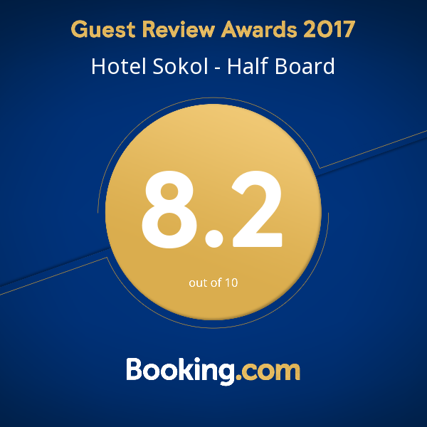 Hotel Sokol, Borovets - 2016 Award Winner